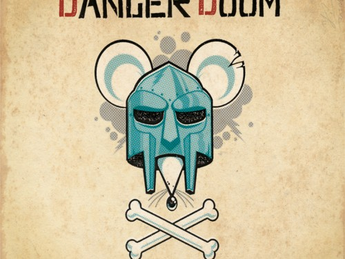 MF Doom Abcdr du Son : danger doom the mouse and the mask 500x375 from www.abcdrduson.com size 500 x 375 jpeg 54kB