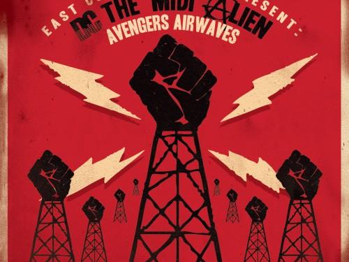 Avengers Airwaves