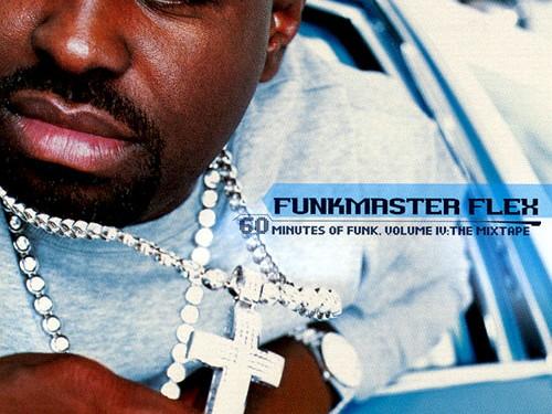60 Minutes of Funk Vol. IV – The MixTape