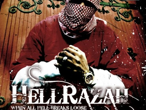 Hell RazahRenaissance Child