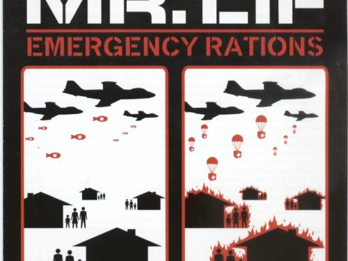 Emergency Rations