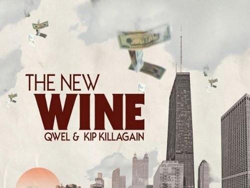 The New Wine