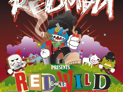 Red Gone Wild: Theealbum