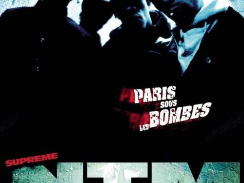 Paris sous lesbombes