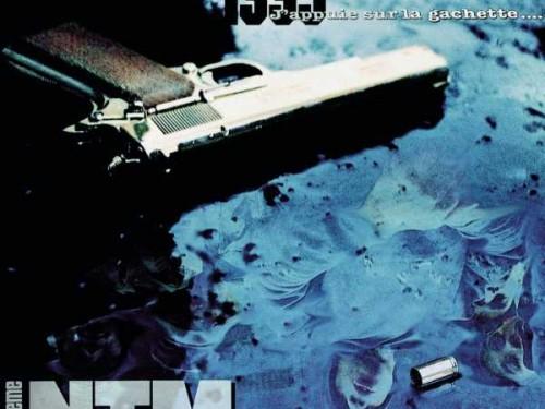1993… J'appuie sur lagâchette