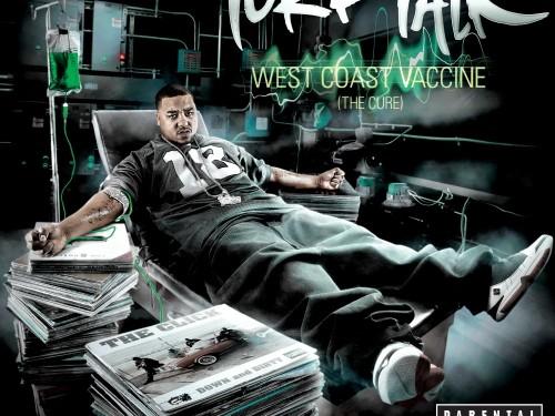 West Coast Vaccine (TheCure)
