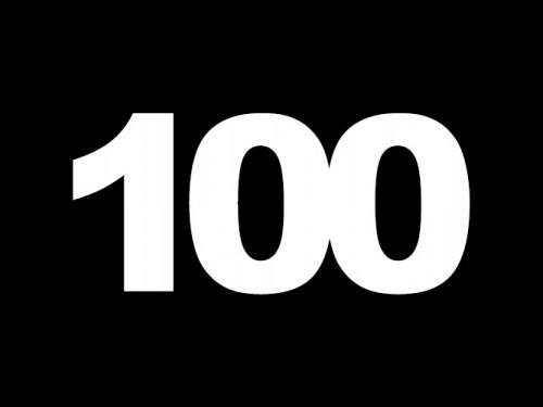 Les 100 classiques du rapfrançais