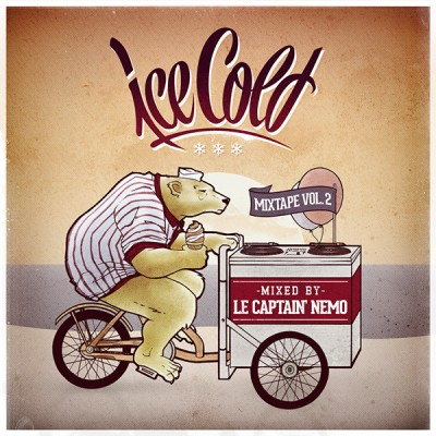 Ice Cold Mixtape#2