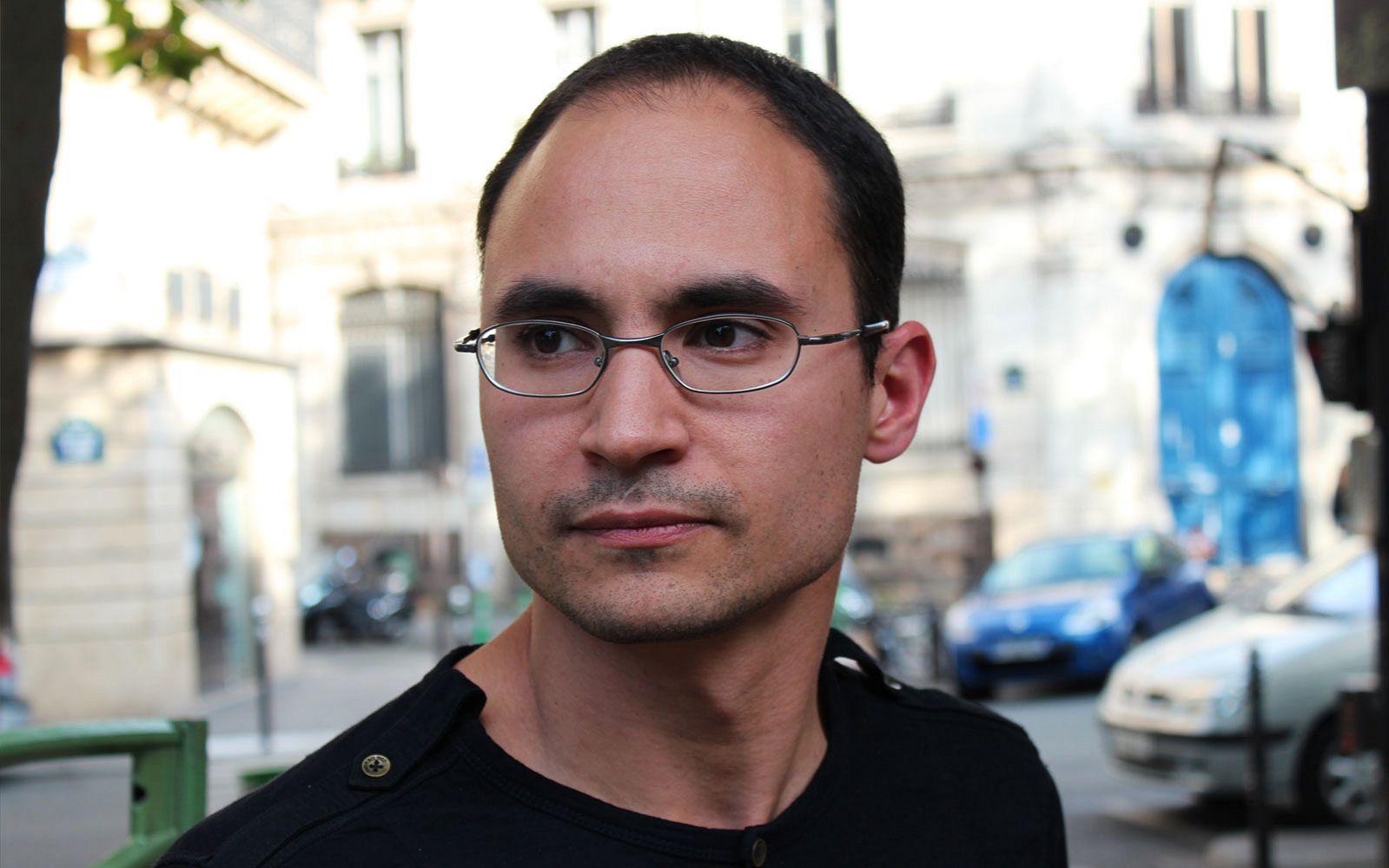 Karim Hammou, chercheur en rapfrançais