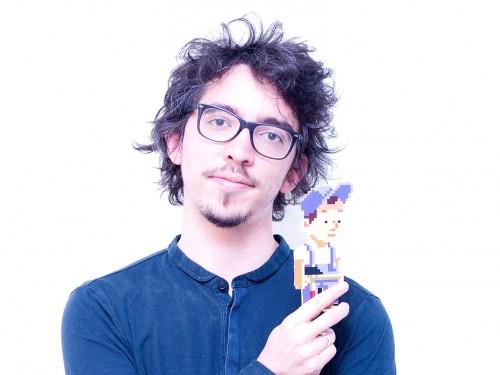 Bruno «Navo» Muschio: Bref, le rap français etmoi