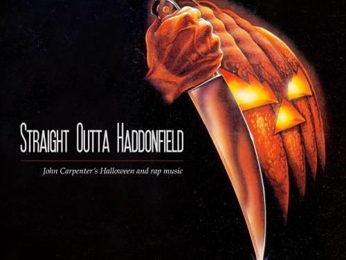 Halloween, John Carpenter et lerap