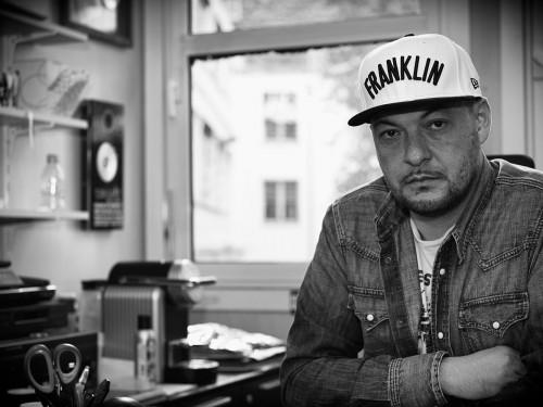 L'industrie du rap: entretien avec BenjaminChulvanij