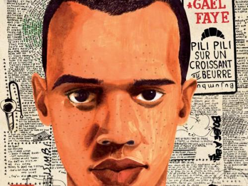 Gaël Faye sort le clip de «Fils duHip-Hop»