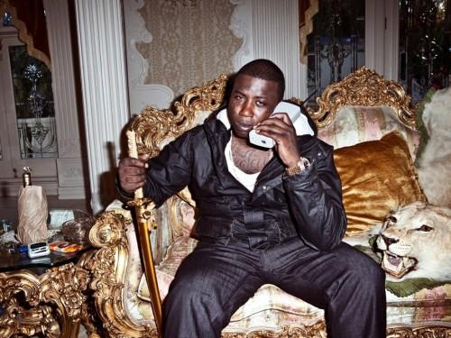 Gucci Mane, rappeur le plus influent de ces dernières années?