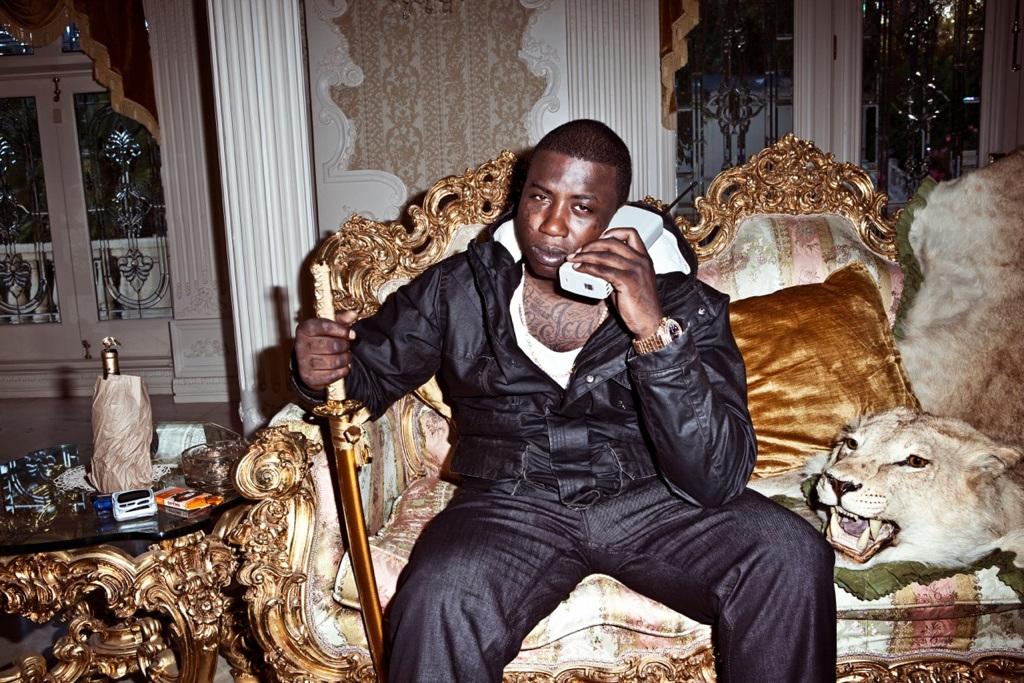 Gucci Mane à l'école du rapgame