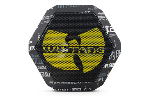 Le Wu-Tang sort son nouvel album via uneenceinte