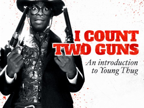 Une heure avec YoungThug