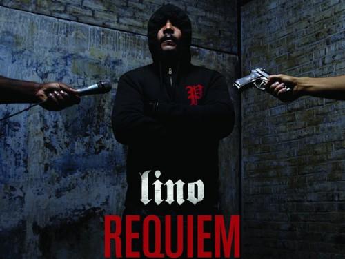 Requiem, la pochette