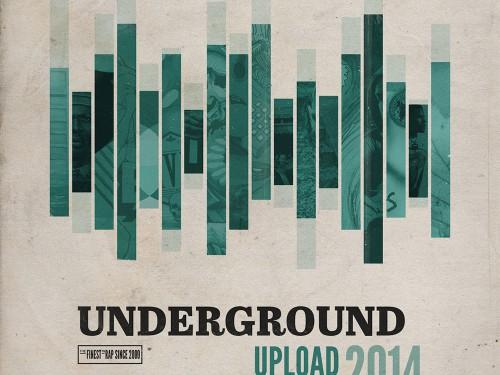 Underground Upload 2014