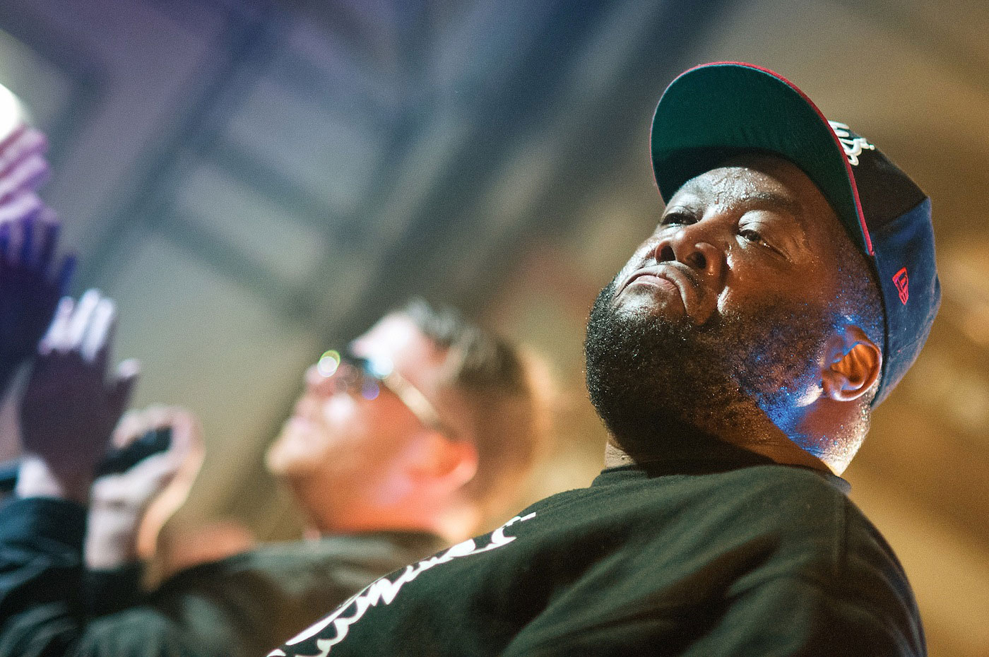 Run the Jewels, un couple presque parfait