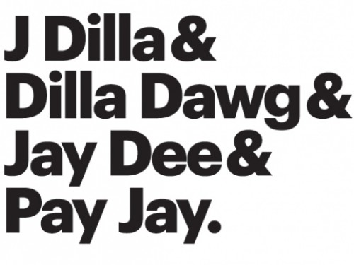 DJ Fab sort un nouveau mix hommage à JayDee