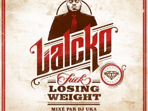 Lalcko – Fuck LosingWeight