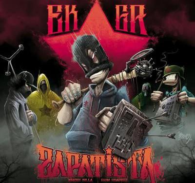 Emcee Killa et Grim Reaperz, album àvenir
