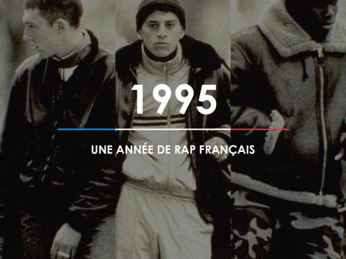 1995: une année de rapfrançais