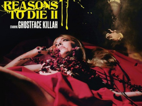 Adrian Younge et Ghostface Killah annoncent Twelve Reasons to Die II