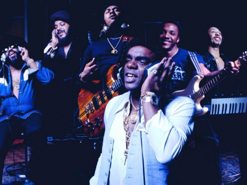 Les Isley Brothers en dix samples cultes