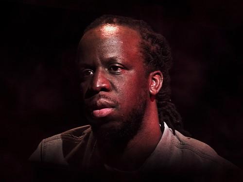 Youssoupha: «Ma musique préférée, c'est le rapfrançais»