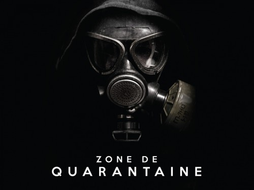 Tcho sort Zone dequarantaine