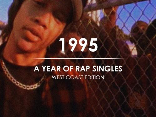 1995: une année de rap WestCoast