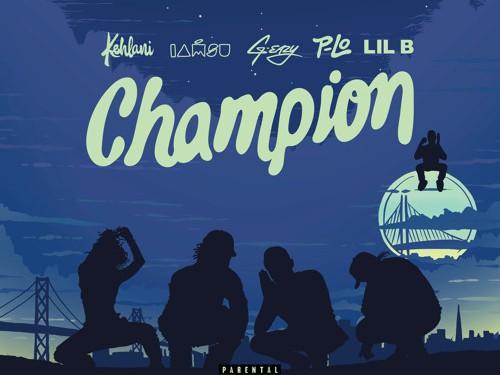 La Bay Area célèbre ses championsNBA