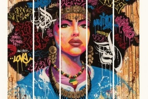 Une critique de l'exposition «Hip-Hop: du Bronx aux ruesarabes»