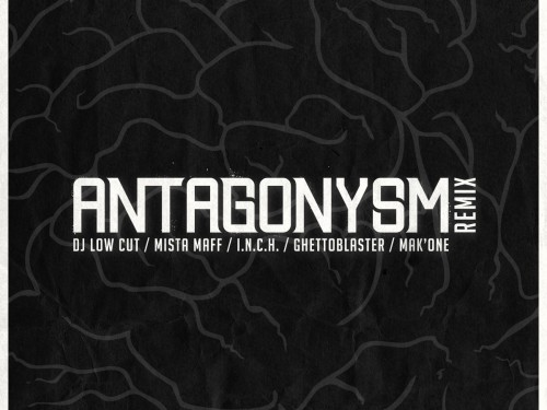 Antagonysm, les remixes