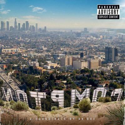 5 pensées (à chaud) sur Compton de Dr.Dre
