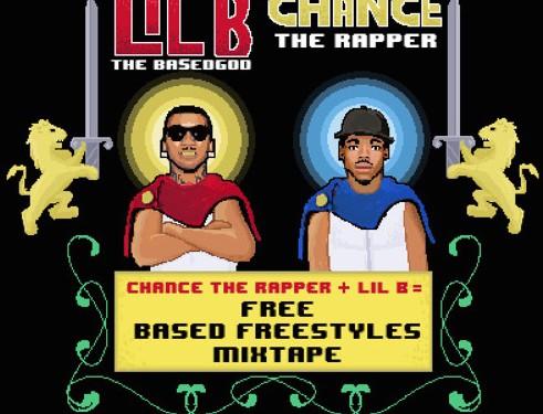 Lil B et Chance The Rapper sortent leur mixtapecommune