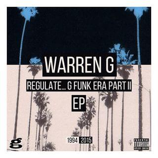 Warren G donne une suite à son albumclassique