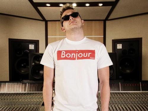 Vald, future star du rap français?