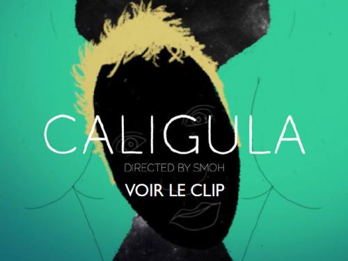 Rezinsky sort le clip de«Caligula»