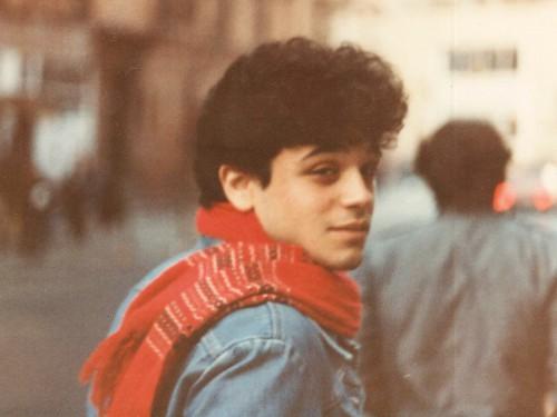 Nick Sansano, le producteur dans l'ombre d'IAM