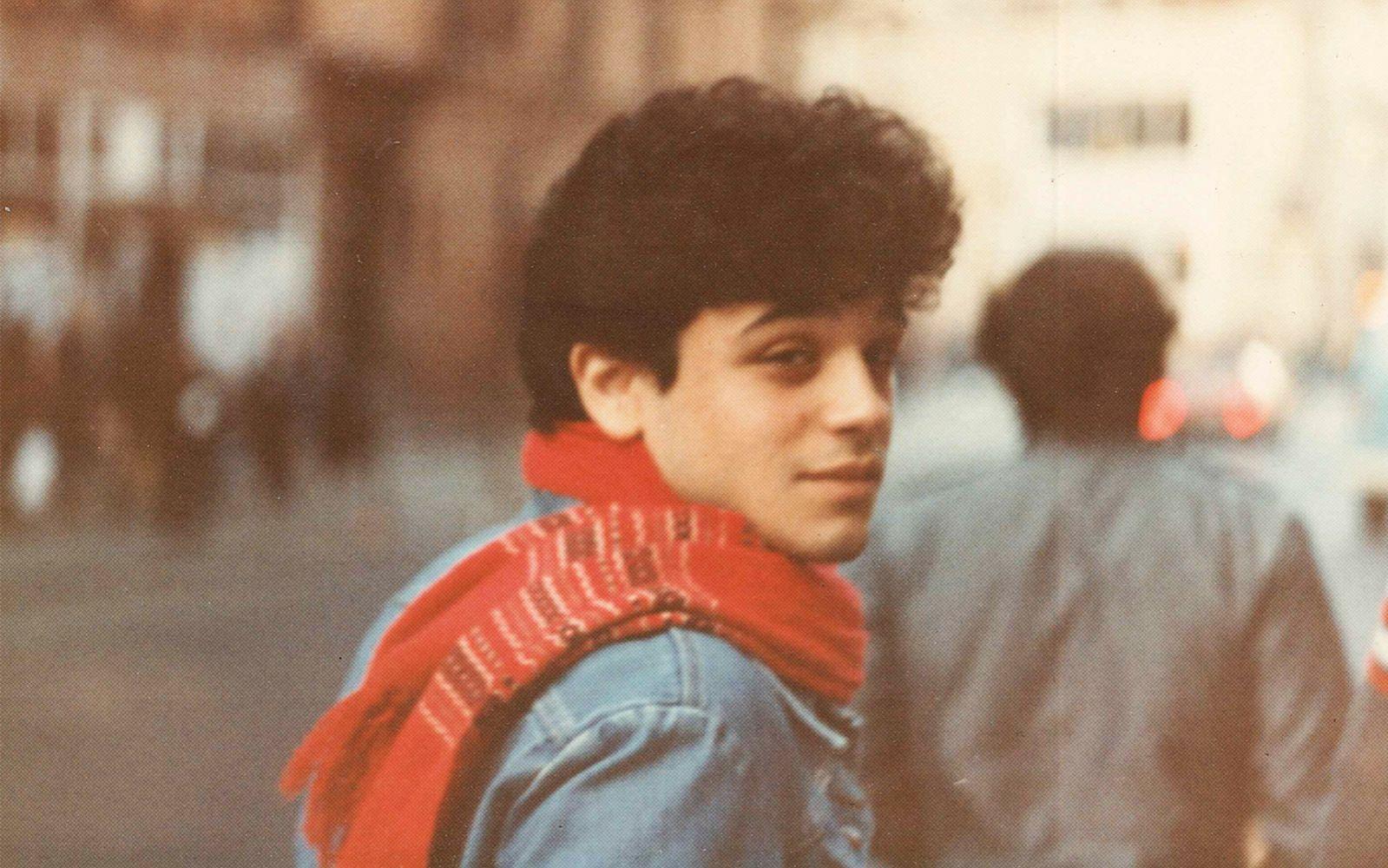 Nick Sansano, le producteur dans l'ombred'IAM
