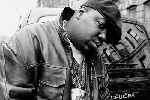 1995: une année de rap EastCoast