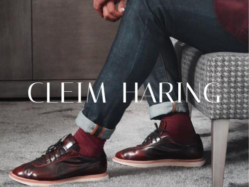 Cleim Haring, meilleur espoirmasculin