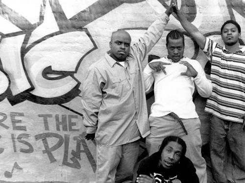 1995: une année de rapsudiste