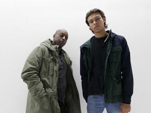 Oxmo & Georgio, l'interviewcroisée