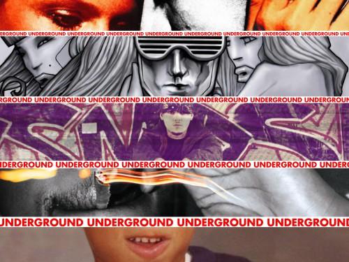 Underground Upload 2015