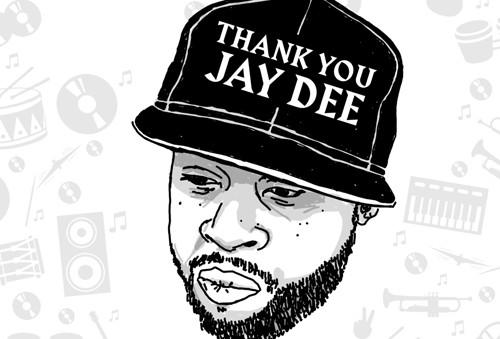 La dernière Thank You Jay Dee samedi 23 janvier à LaBellevilloise