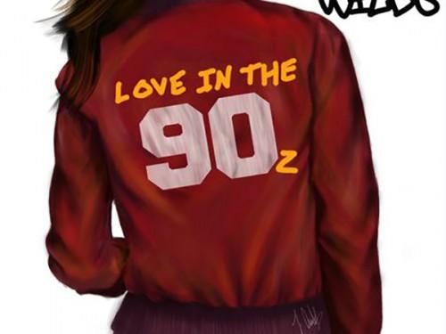 Quand l'une des têtes d'affiche de The Wire rend hommage aux années90
